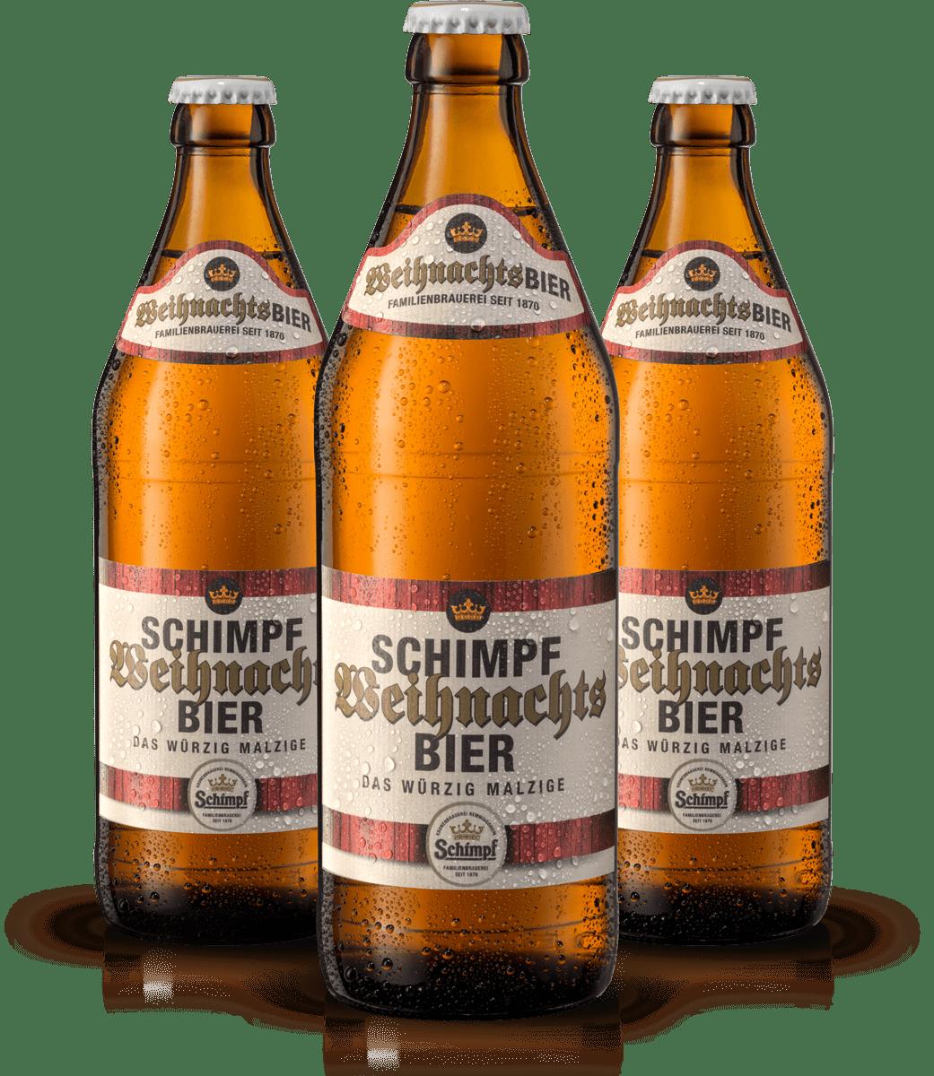 Brauerei Schimpf – aus Remmingsheim